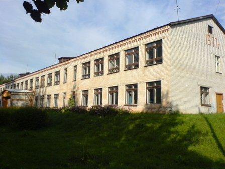 Семьянская средняя школа