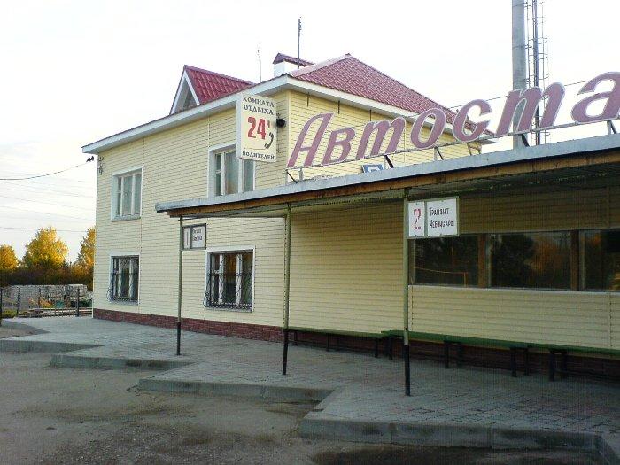 Маршрут автобуса ульяновск автовокзал новочебоксарск